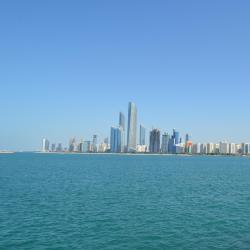Abu Dhabi Corniche, Abu Dhabi