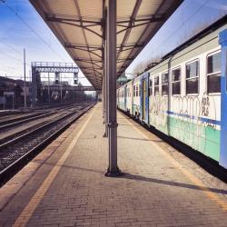 Lucca sentralstasjon