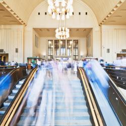 Stesen Metro Rautatientori