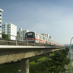 podzemna postaja Yishun MRT