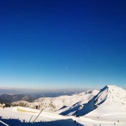 Hopoka kalns, Demānovska Doļina