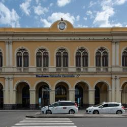 カターニア中央駅