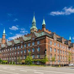 Hôtel de ville de Copenhague