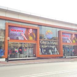 Costa Mall, Hammamet