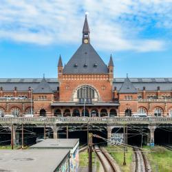 Stazione di Copenaghen Centrale