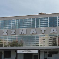 Razzmatazz Club