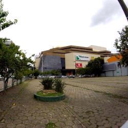 Nákupní centrum Beiramar, Florianópolis