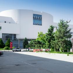 China International Exhibition Center