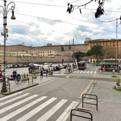 Piazza del Risorgimento