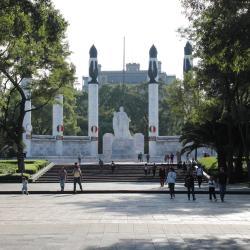 Castillo de Chapultepec - Museo, Mexico City