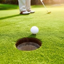 Поле для гольфа Elea