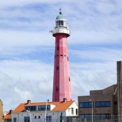 Lighthouse Scheveningen