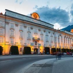 Palazzo imperiale di Innsbruck
