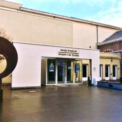Museos Ixelles de Bellas Artes