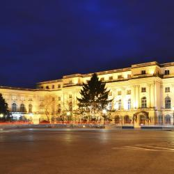 National Museum of Art of Romania, Bucharest