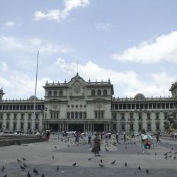 National Palace Guatemala, Guatemala