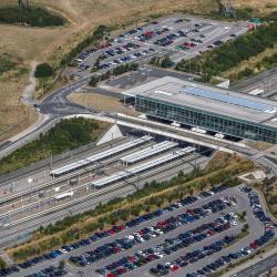 Stazione Ferroviaria di Ebbsfleet International