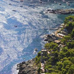 Marina Piccola - Capri