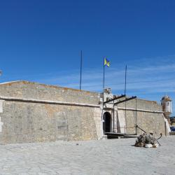 Fortress of Ponta da Bandeira