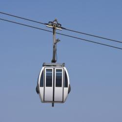 Jaillet Ski Lift