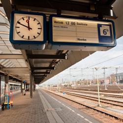 Maastricht Station