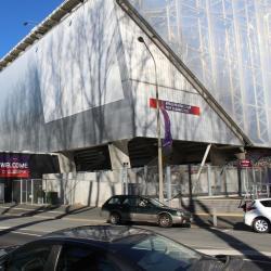 אצטדיון פורסיית' בר