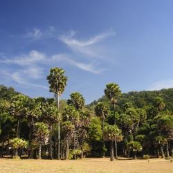 Parque Nacional Mu Ko Lanta