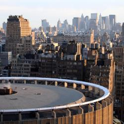 a Madison Square Garden sportcsarnok