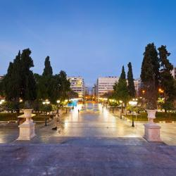 Syntagma Square