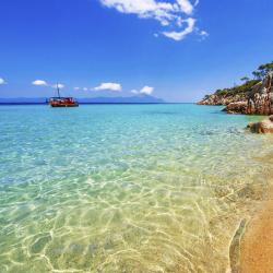 Παραλία Ρόδου