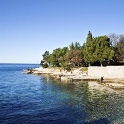 Plava Laguna Porec, Poreč