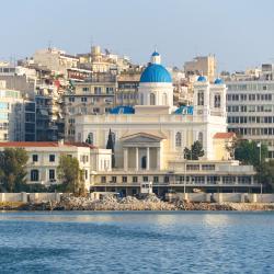 Αρχαιολογικό Μουσείο Πειραιώς, Πειραιάς
