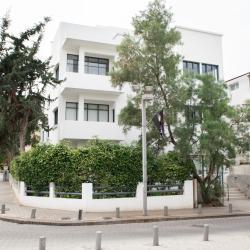 Bauhaus Foundation Museum, Tel Aviv