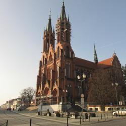 Białystok Cathedral