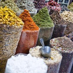 Bukhariyeh Market, עמאן