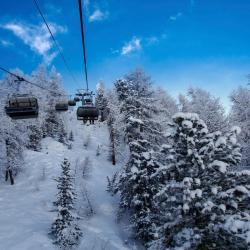 Petite Fontaine Ski Lift