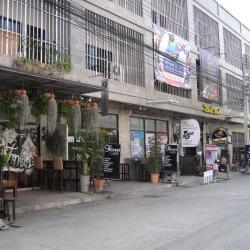 Nimman Haemin, Čiang Mai