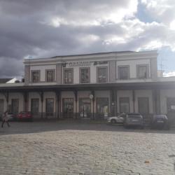 železniška postaja Granada