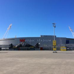Estadio Westpac