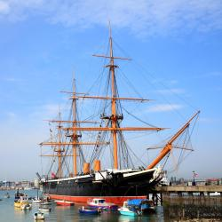 Astillero Histórico de Portsmouth