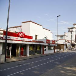 Mamaia Casino