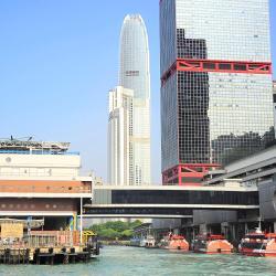 Hong Kong Macau Færgeterminal