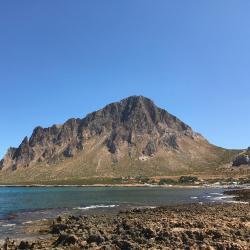 Baie de Cornino