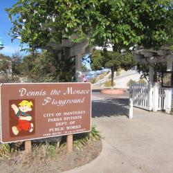 Dennis the Menace Park