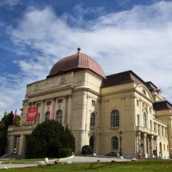 Graz Opera House