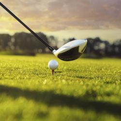 Le Cap d'Agde International Golf Course