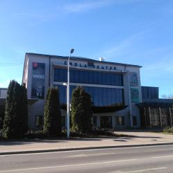 Endla Theatre