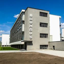 Bauhaus Dessau, Dessau