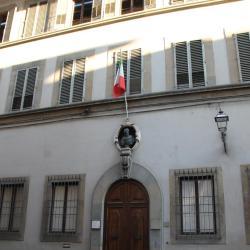 Museu Casa Buonarroti