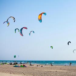 plaža Beit yanay, Mikhmoret